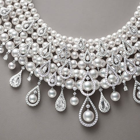 Essence of Mikimoto