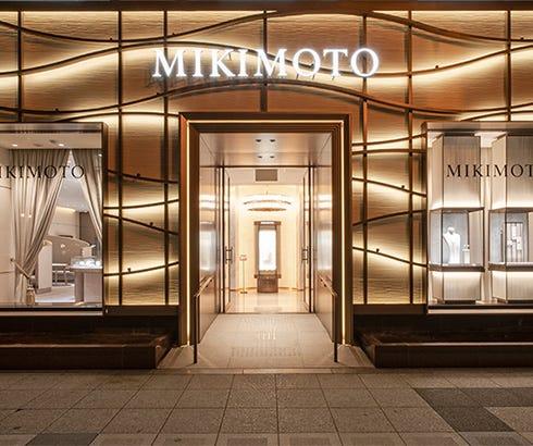 มิกิโมโต้เปิดสาขาใหม่ โอซาก้า ชินไซบาชิ